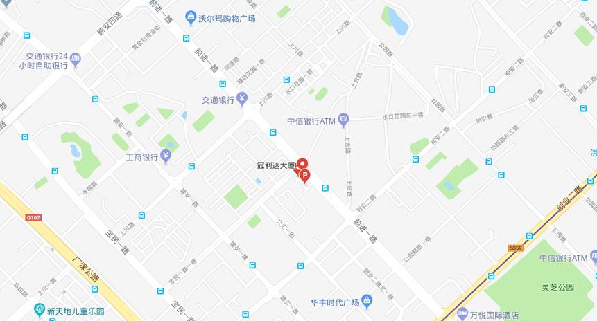 地址:  深圳市宝安区福永街道福洲大道中阳商务大厦4-9a